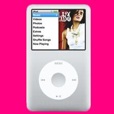 Apple iPod Classic 7th Generation 160GB Silver (Latest Model) & 90 days Warranty