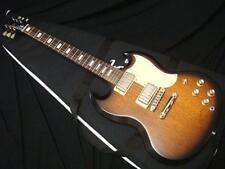 Gibson SG Special 2017 T Satin Vintage Sunburst rare beutiful JAPAN EMS F/S*