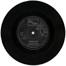 """MICHAEL JACKSON  """"ROCKIN' ROBIN c/w LOVE IS HERE AND NOW YOU'RE GONE""""    LISTEN!"""