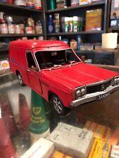 Holden Sandman Retro Tin Toy