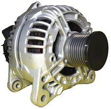 Bosch Lichtmaschine  OPEL Nissan Vauxhall Renault Laguna II 2 1.9 dCi 150A