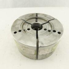 Northfield Al3 6 3 6 Air Chuck Aluminum Pie Jaw Set Of 3
