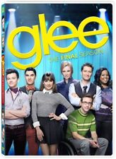 Glee: Season 6 [New DVD] Boxed Set, Dolby, Subtitled, Widescreen