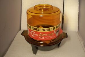 NEW Never Used Vintage 1970's West Bend Butter-matic 4 Qt. Automatic Corn Popper