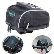 Bike Front Mini Bag Cycling MTB Bicycle Road Bike Frame Handlebar Bag Basket