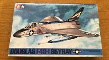 Tamiya 1/48 Douglas F4D-1 Skyray