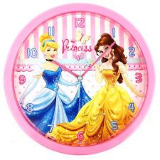Disney Princess Orologio da parete 25 cm