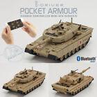 NEW Kyosho 1/60 Type 90 Tank Desert Camo Brn w/i-DRIVER System FREE US SHIP