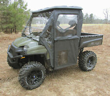 Seizmik Framed Soft Doors Polaris Ranger Full Size 700 800 2009-2014