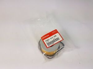 Honda CB250N CB400N SuperDream CB450 CX500 Oil Filter Genuine OEM Honda