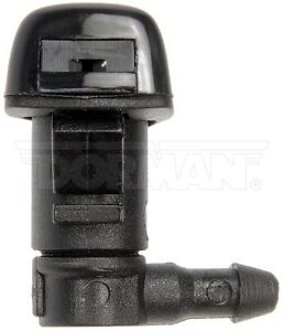 Windshield Washer Nozzle Fits Cadillac CTS 58121 Dorman - HELP