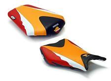 Honda CBR 1000RR Seat Cover 2008-2011 Repsol Edition Front Rider Rear Luimoto