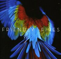 Friendly Fires - Pala [CD]
