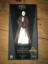 Sideshow Order of the Jedi Obi Wan Kenobi EXCLUSIVE Maître Jedi afssc 238