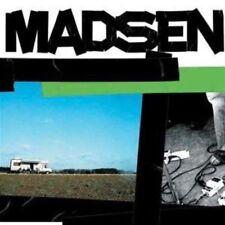 Madsen – Madsen / Vertigo Records CD 2005