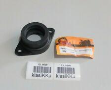Kawasaki KZ200 KZ 200 Z200 Inlet manifold Insulator Carburetor Carb Holder 66mm