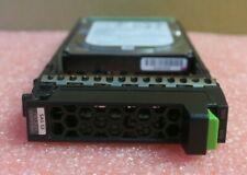 "Fujitsu Eternus 1TB 2.5"" 7.2K SAS HDD FTS:ETFNA1 CA07670-E631 DX100 S3 DX60 S3"