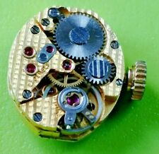 Used Watch Movements OLMA Cal. 1977