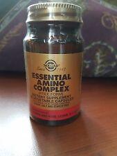 Solgar Essential Amino Complex 30 Veg caps