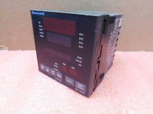 HONEYWELL DCP100 -- Digital Controller Programmer