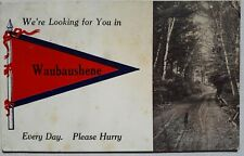 We're Looking For You In Waubaushene , Ontario