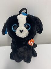 Ty Beanie Babies Ty Gear 95008 Tracey the Dog Boo Back Pack