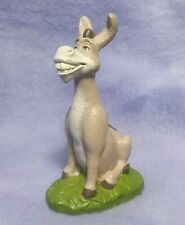 Shrek 2 DONKEY General Mills PVC Figure Cake Topper 2003 Dreamworks
