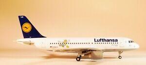 "1/200 StarJets200 Lufthansa A319-114 ""Lu"""