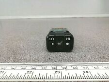 Honda Accord Coupe CG2 Heated Seat Button Switch M15994 M16003 (1998-2002)