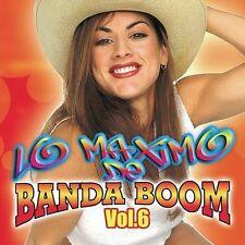 NEW - Maximo De Banda Boom 6 by Banda Boom