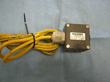 Euchner Model: SN03D08-522 Multiple Limit Switch  < W2