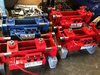Pit Jack. 12 & 20 TON PIT JACK- REPAIR & RECONDITIONING.