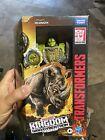 Transformers Kingdom War For Cybertron Rhinox