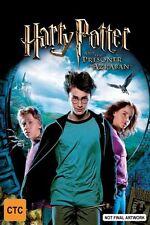 Harry Potter And The Prisoner Of Azkaban (DVD, 2004)