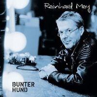 "REINHARD MEY ""BUNTER HUND"" CD NEUWARE"