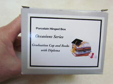 Midwest of Cannon Falls Occasions Series Phb: Graduation Cap and Books - Mib!