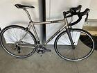 Lynskey Titanium Road Bicycle Medium/Large