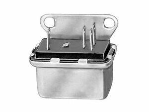 For 1965-1969 Chevrolet Chevelle HVAC Blower Motor Cutout Relay 47759KP 1966