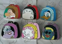 Backpacks Magical Mystery Series 12 Set Backpack Choose a Disney Pin