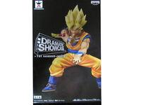 Dragonball Z Super Saiyan Son Gokou Dramatic Showcase 1st season vol.2 New SK