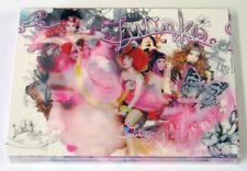 TAETISEO SNSD Girls' Generation - Twinkle (Mini Album) TAEYEON, TIFFANY, SEOHYUN