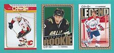 2009-10 O-Pee-Chee Hockey Cards - You Pick To Complete Your Set