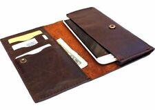 Genuine Real leather Case for iphone 6 6s Slim Design Credit Cards slots Davis
