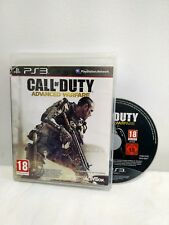 PS3 - Call Of Duty Advanced Warfare - ESP