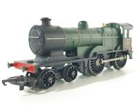 TRIANG HORNBY R350 OO GAUGE - BR GREEN LIVERY 4-4-0 CLASS L1 LOCOMOTIVE No.31757