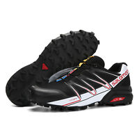 NEW men's Salomon Speedcross PRO Outdoor Running Sports Trainers Shoes 7 colors