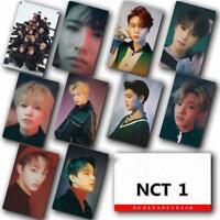 Kpop NCT 127 U Dream Empathy Lomo Photo Card Sticker Sticky HD Photocard Poster