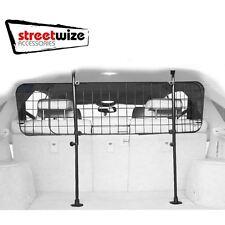 Pet Safety Car, hatchback, 4x4 & Estate ajustar Malla Perro Guardia barrera Nuevo Diseño