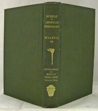 North America Illustrated History Original Antiquarian & Collectable Books