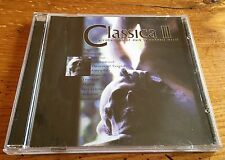 Classica II A collection of dark symphoic metal - Compilation - CD